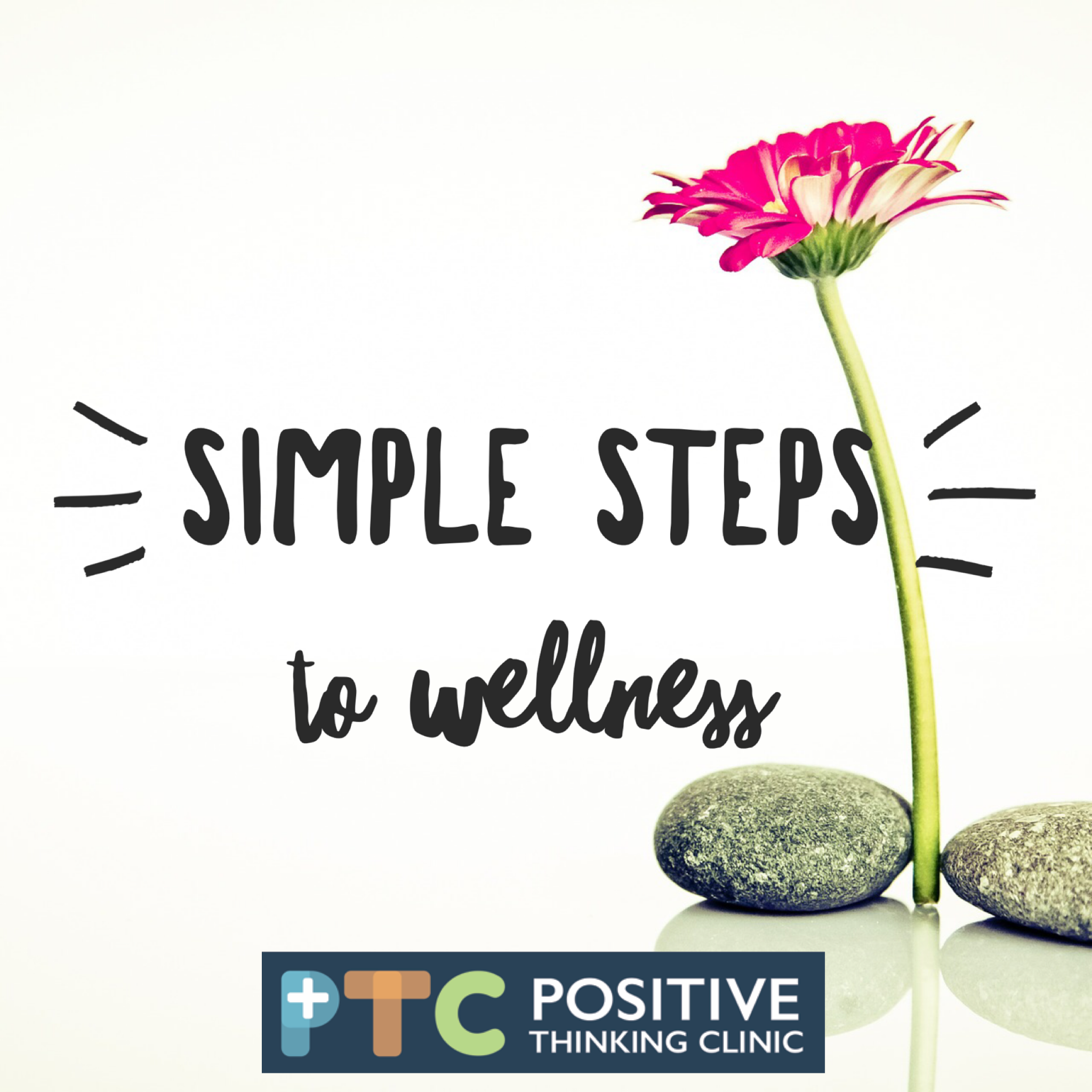 Steps Boosting Mental Health: #physicalexerciseandwellness