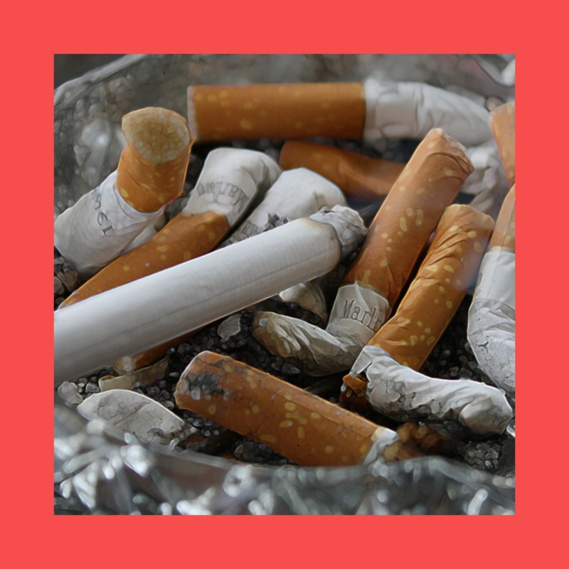 stop smoking December 2019 @ PTC PACKAGE