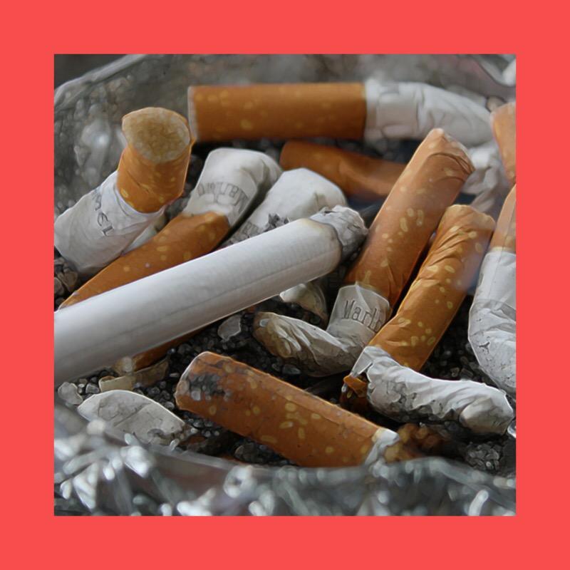 stop smoking December 2019 @ PTC PACKAGE