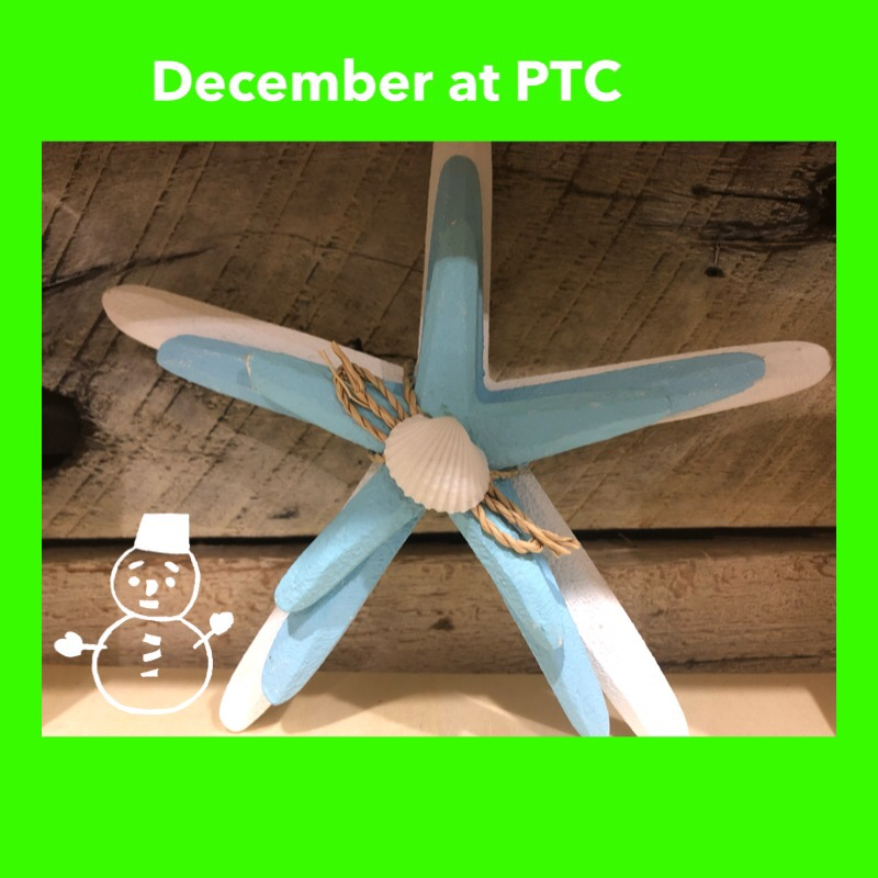 DECEMBER 2019 @ PTC Packages