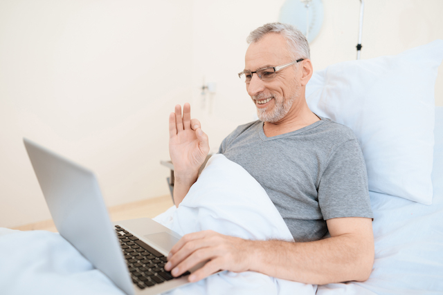 Online therapy during covid-19