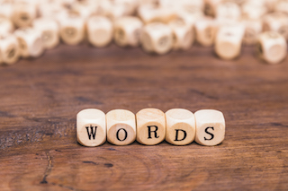 What power do you give the words you use