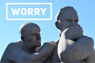 WORRY STRATEGIES