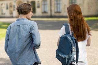TEEN RELATIONSHIP BREAKUPS